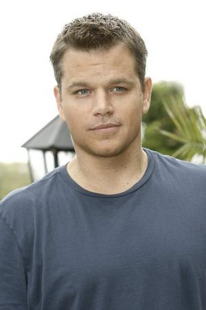 matt damon 230807